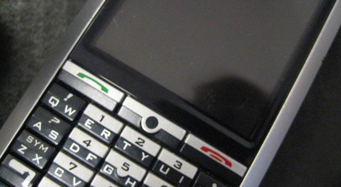 Will BlackBerry Launch An Android-Based Device?