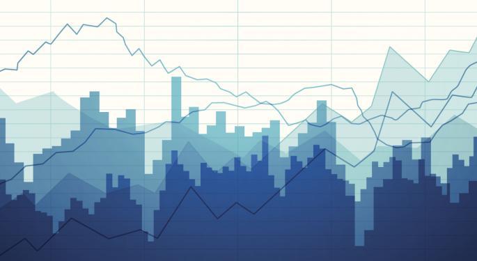 Dollar Trading Volume On The OTC Markets Hit $375 Billion In 2018