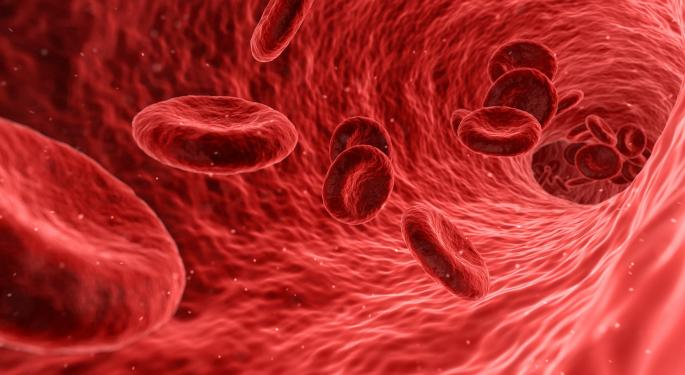 Global Blood Therapeutics Shares Plunge After Sickle Cell Candidate Shows Reduced Effect