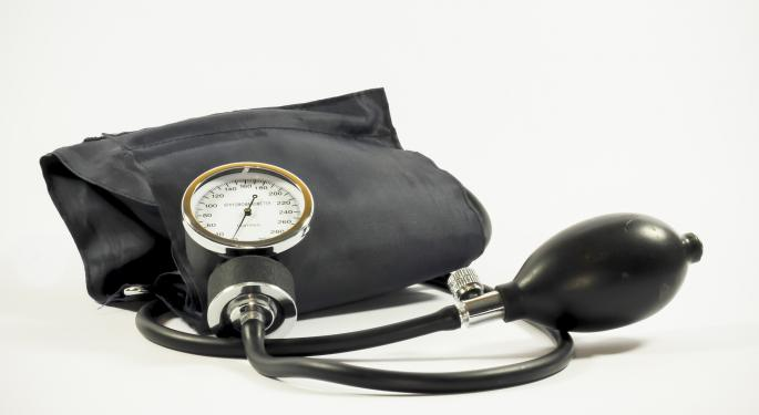 Jefferies Downgrades La Jolla On Weak Forecast For Blood Pressure Drug