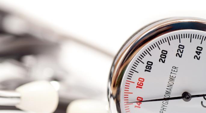 Acceleron's Pulmonary Arterial Hypertension Asset Receives Orphan Drug Designation