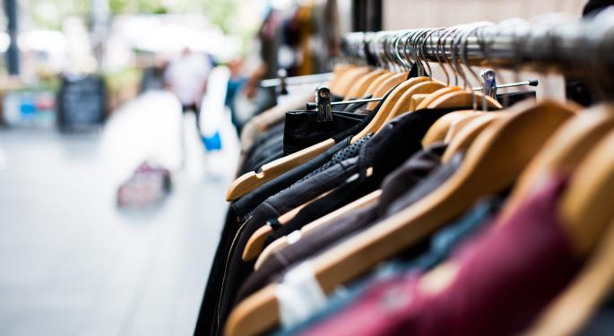 The Retailers Strike Back: Much-Maligned Sector Shows Signs Of Life