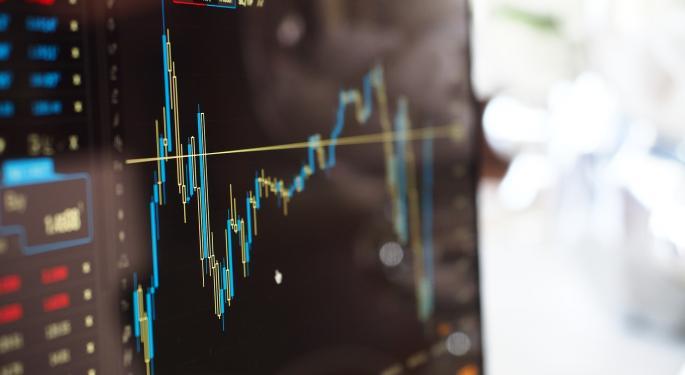 Skittish Stocks Found New Momentum In June