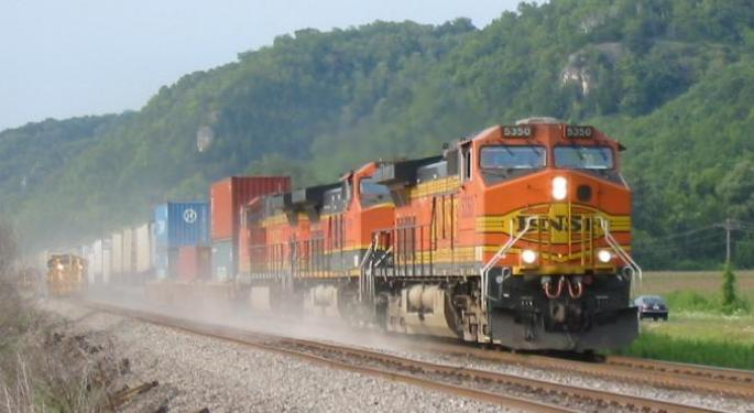 KC Southern Joins The Move To Precision Railroading And Now It's Almost Unanimous