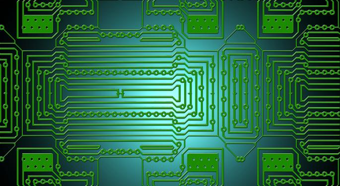 Morgan Stanley 'Remains Bullish' On Micron After It Stands Out At Flash Memory Summit