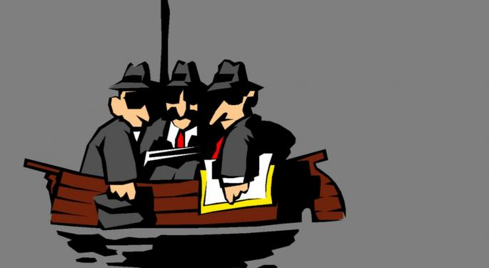 This Day In Market History: SEC Goes After Mafia-Linked Stock Manipulators