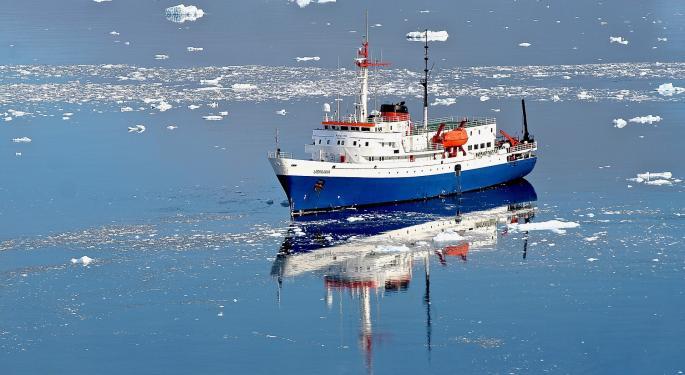 U.S. Regulator Wants More Influence Over Arctic Shipping
