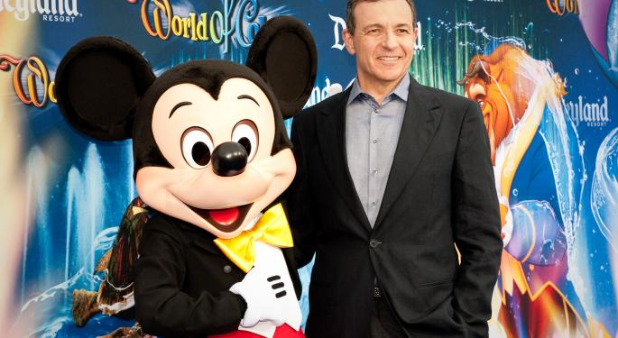 Bob Iger Pacifies Disney Investors Following Disappointing Q4 Performance