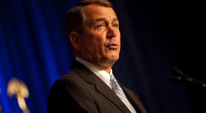 John Boehner-Backed Cannabis Startup Acreage Holdings Goes Public In Canada