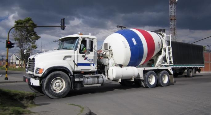 A Lack Of Catalysts Sinks Cemex Rating