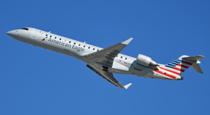 SkyWest Will Be Impacted By American's Decision To Cut Ties With ExpressJet
