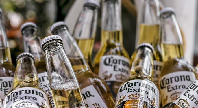 Stifel's 5-Year Bullish Stance On Constellation Brands Fizzles