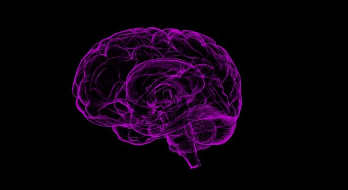 Neurotrope's Approach To Alzheimer's Disease: 'Our Improvement Data Is The Best Anyone Has'