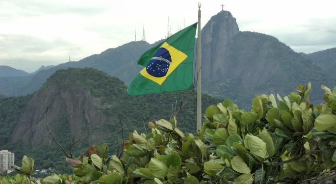 One Foreign Banking Stock To Play On The Brazilian Rebound