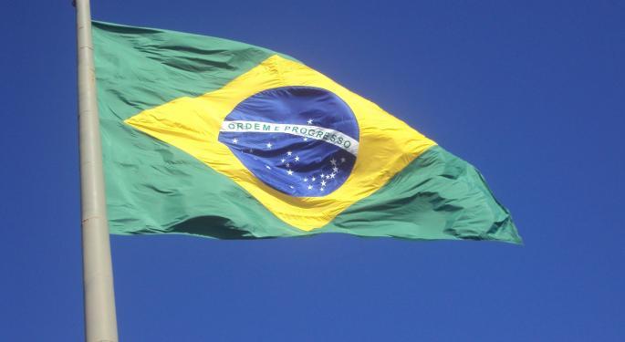 Report: Petrobras May Leave Brazil's State-Run Program