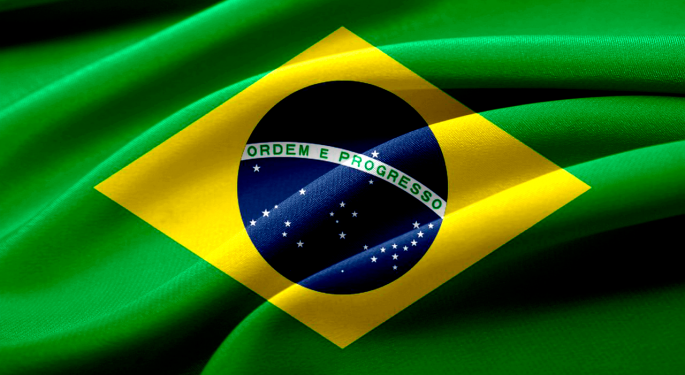 What Brazil's New Political Party Means For Investors