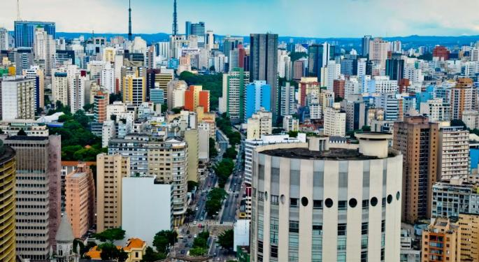 Things Are Getting Junky For Brazil ETFs