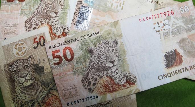The Brazil ETF Is Still The Bearer Of Bad News