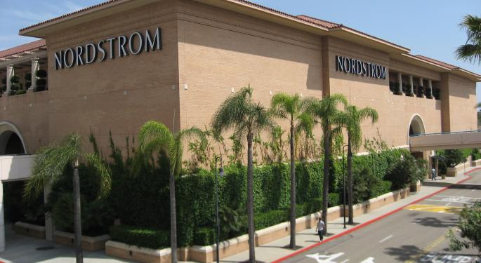 Can Nordstrom Or Office Depot Rise Above Low Retail Earnings Expectations?