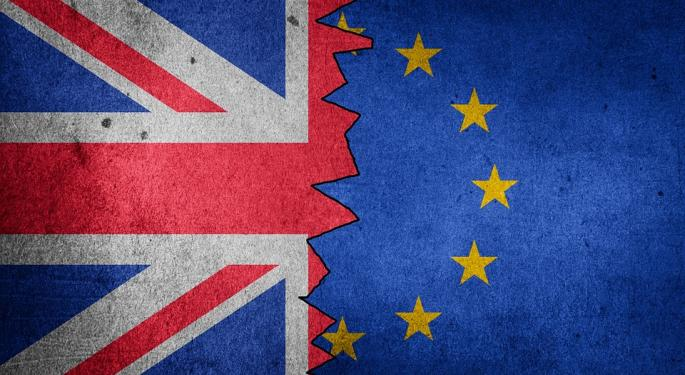 FTA Lays Bare Brexit's Challenges for Freight