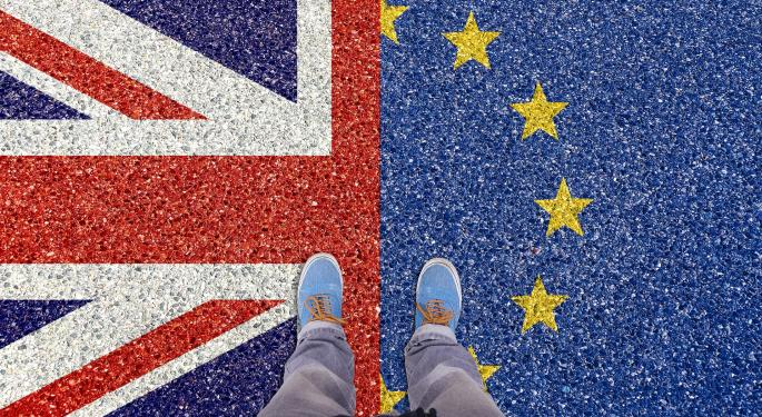 EUR/USD: Downside Correction Likely Amid Brexit Concerns