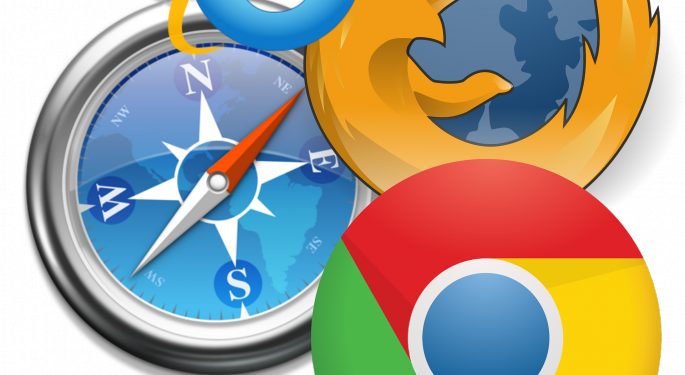 Google Chrome World's Top Browser; It's Also The Most Vulnerable To Hackers