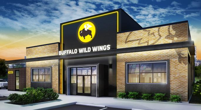 Wings On Sale: ICV Partners To Acquire Diversified Restaurant Holdings