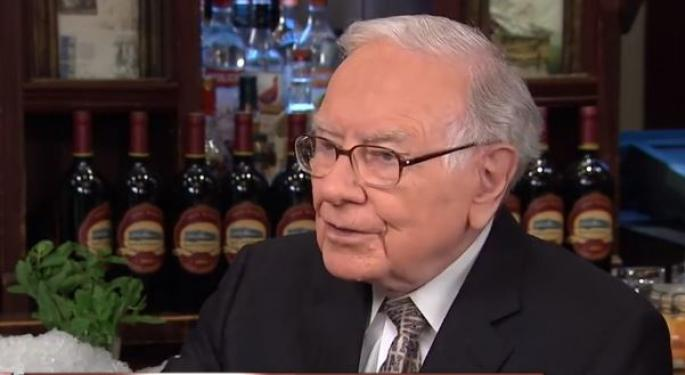 Warren Buffett Explains Why Stocks Are More Valuable Today Than In The Past