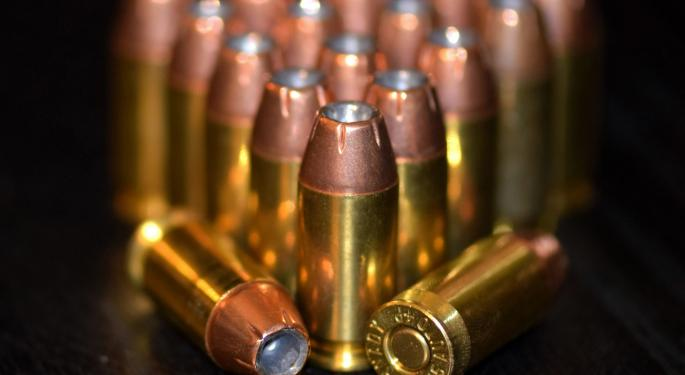 NICS Firearm Background Checks Continue To Ramp In October