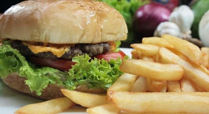 Fast Food Earnings Roundup: Winners And Losers