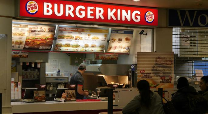 The Impossible Whopper Is Coming To A Burger King Near You