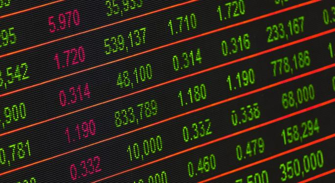 The Companies Set To Join The Russell Index July 1