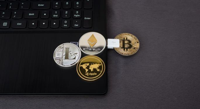 The Creator Of GBTC Launches New Products For Bitcoin Cash, Ethereum, Litecoin And XRP