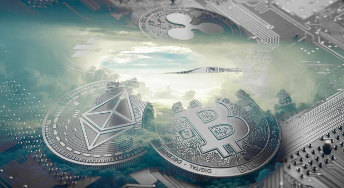 Today In Cryptocurrency: London Calling Bitcoin Cash, Investment Bank Predicts 90% Crash