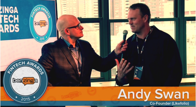 Harnessing The Impact Of Big Shifts In Consumer Behavior With LikeFolio Co-Founder Andy Swan