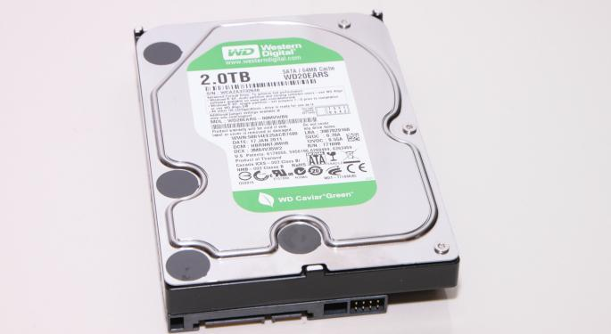 Western Digital Analyst On Toshiba Deal: It's Not About Price Anymore - It's About Culture