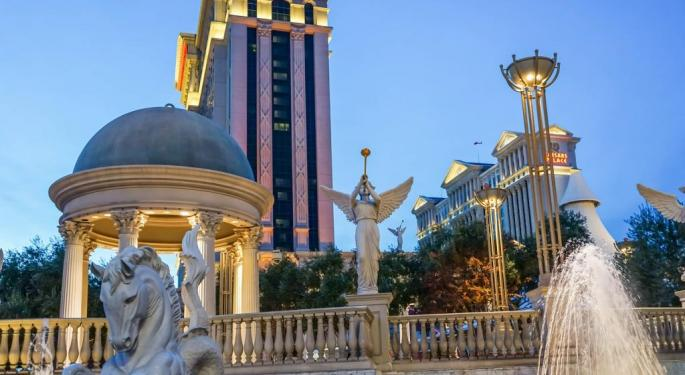 Caesars Entertainment To Sell Rio Casino Business For $516.3M