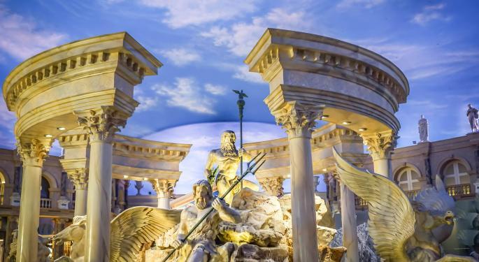 Morgan Stanley: 6 Ways Caesars Entertainment Can Create Value