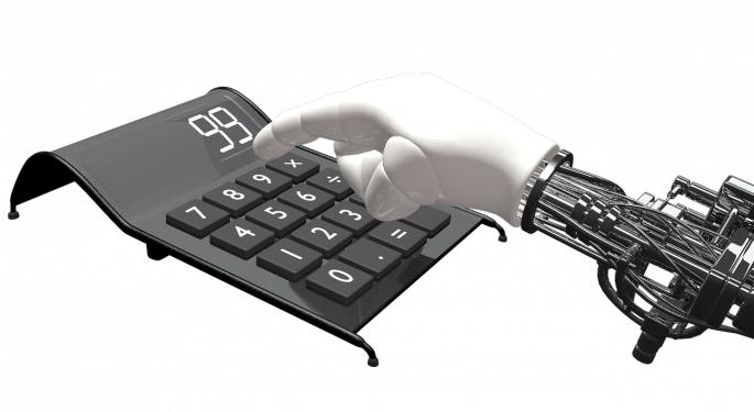There's A New Robo-Advisor In Town