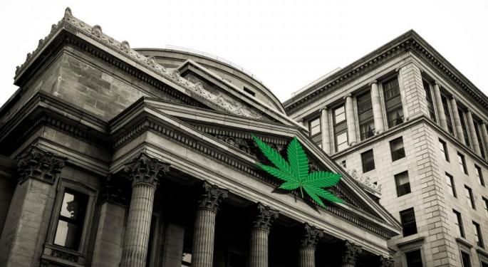 Congress To Discuss Ending Federal Prohibition Of Cannabis