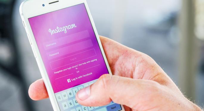 Q4 Social Media Engagement Tracker Indicates Tough Road Ahead In 2017