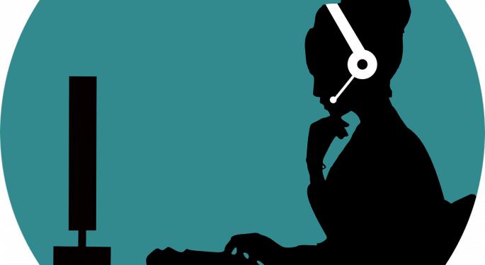 Morgan Stanley On Bandwitdh Inc: This Isn't A 'Cheaper Twilio'