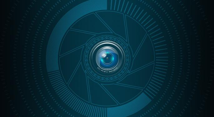 Athena Security Completes $5.5M Funding Round; Startup Teaches Cameras To Spot, Report Crime