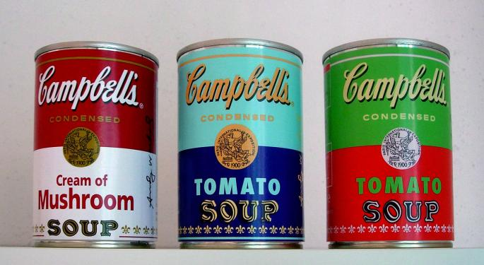 2 Pro Takes On Campbell Soup's Deal With Activist Investor