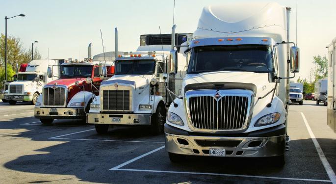 Louisiana Ransomware Attack Disrupts Trucking Operations