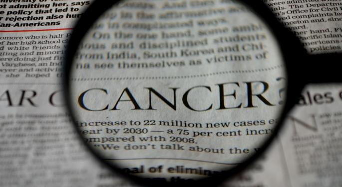 A Portfolio To Support Cancer Treatments In Time For Prostate Cancer Awareness Month