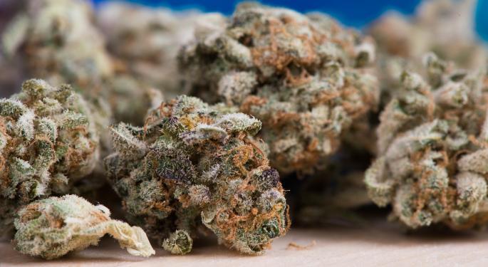 Aurora Cannabis Trades Higher After Q4 Guidance Update
