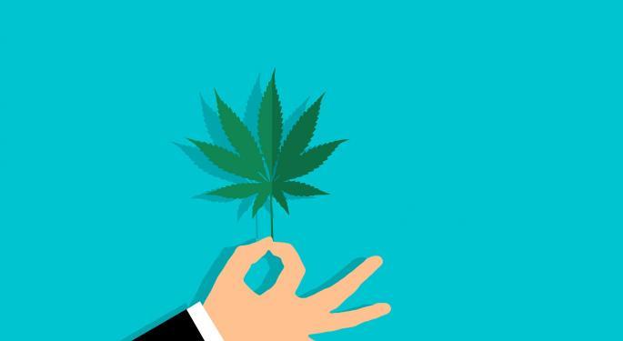 Supreme Cannabis Posts 90% Jump In Quarterly Net Revenue