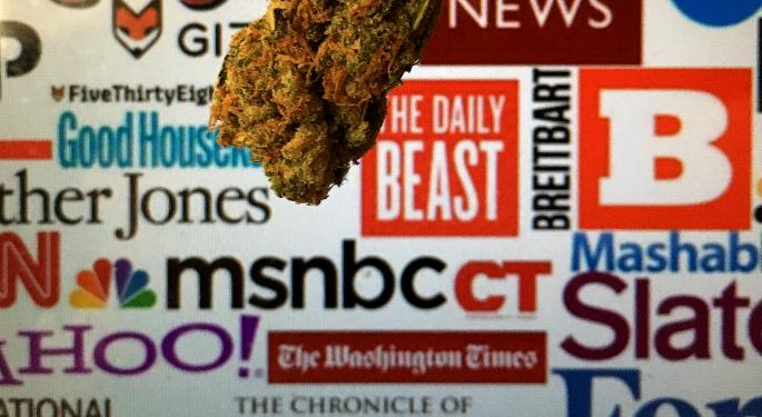 High Times Buys DOPE Magazine For $11M: Here's Why And What It Means For The Cannabis Industry