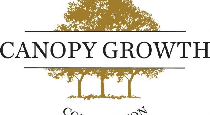 Canopy Growth Rallies On Higher Q3 Net Revenue, Lower Operating Expenses